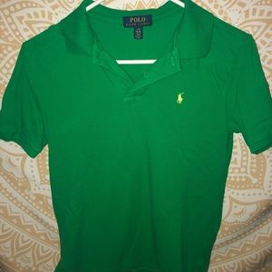 Boys Polo by Ralph Lauren Shirts